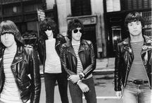Ramones and more