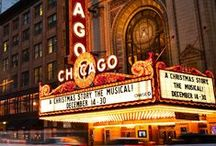 LU Partner Cities: Chicago
