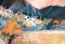 Galeria autorska / Natalia Nasada-Wojtal/ / rysunki, szkice, pastele, grafiki, projekty