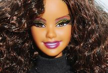 Barbie Dolls (Carnaval Facemold) / All of beautiful Carnaval Photos