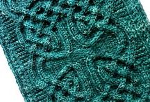 Knitting / All things yarn-ish except the crochet.