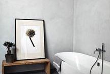ART IN BATHROOMS