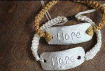 Fair Trade From Haiti / Jesus' Economy products handmade in Haiti