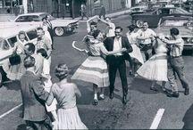 1950's favourites