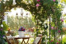 Gardening & Design