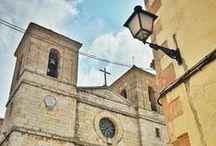 Cornudella de Montsant, Tarragona / The phyched rock climbers village
