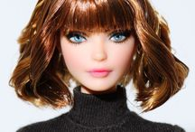 Barbie Dolls (Karl Facemold) / All of beautiful Karl's photos