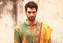 Wedding Sherwani / Wedding Sherwanis for Men to impress Her with Royalty and Finesse of Indian Ethnic Heritage!
