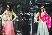 Bridal Trousseau / Bridal Suits & Dresses that are sure to Sway You!