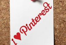 Pinterest Tips / Pinterest tips and tricks