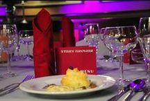 STARY BROWAR GLIWICE -bankiety duże i małe / Restauracja i klub muzyczny w Gliwicach