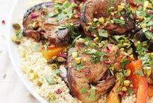 Lamb / Lamb recipes