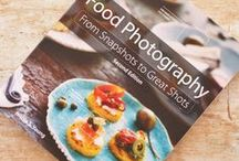 Food Photography / Anything to do with food photography...hints and tips, book reviews and photography gear reviews, beautiful inspiring food photography and more!