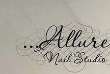 Nails I like .... :)