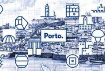 PORTO - Brasão e Imagem Gráfica