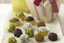 Truffles, Fudge and Chocolates / Truffles, fudge, chocolates, any little yummy treats