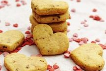 Valentine's Day / Easy Valentine's Day recipes!