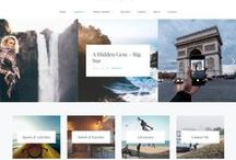Sculpture Qode WordPress Themes / We create beautiful, minimal and functional WordPress themes for bloggers, check them out at https://sculptureqode.com/products/ Wordpress, blogging, blogging templates, web design, travel blogger, lifestyle blogger, mummy blogger, fashion blogger, personal blogger, food blogger