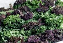 Kale Recipes / All the wonderful things you can do with kale!