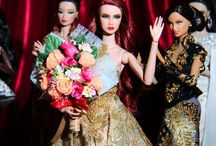 Miss Beauty Doll Indonesia 2016 / The winner will represent Indonesia in Miss Beauty Doll