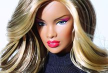 Integrity Toys (Dree Hill) / All of beautiful Dree photos