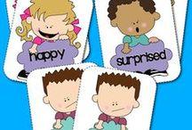 Preschool Crafts, Activities, and Printables