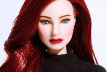 Integrity Toys (Agnes Von Weiss) / All of Beautiful Agnes Photos