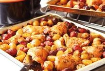 Chorizo Recipes / Delicious recipes containing chorizo!