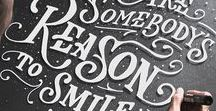 i share smiles / a smile is the prettiest thing you can wear