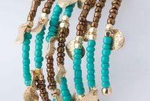Jewelry / by Joan Akscin