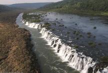 Saltos del Moconá, Misiones / Saltos del Moconá, Parque Provincial Moconá: http://ow.ly/eqrHx