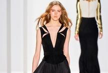 Fashion & Style / by Jennifer Conrad-Bala