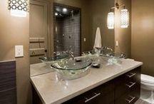 Bathroom and Kitchen Design