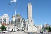 Rosario, Santa Fe / Una maravillosa ciudad para descubrir: Rosario, Santa Fe: http://www.liveargentina.com/rosario/