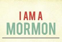 I am a Mormon.