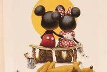 Disney / by Theresa Joseph-Casey