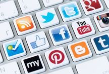 Social media and tech tools for the job search- / How social media can impact your career Facebook- Twitter-Google Plus-Email