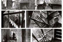 Film Storyboard
