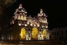 Córdoba Capital, Argentina / Fotos de la ciudad de Córdoba, Argentina