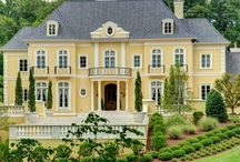 Designer Showhouses / Come see me in the 2015 Atlanta Symphony Decorators Show House and Gardens! I have participated in Designer Showhouses in New Jersey and in Atlanta. Enjoy all the beautiful designer showhouses and the hard work done by great interior designers for wonderful charities. Designer show house, holiday show houses, interior design ideas