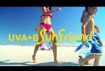 Indiegogo Campaign / Join the launch of the SunFriend