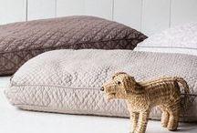 dog bed// posłanie dla psa