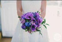 Rustic Bouquet Inspiration