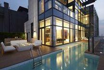 Residence/ villa/Apartments