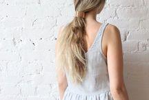 STYLE / wear / by Alexandra