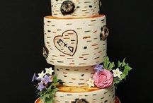 Pretty Cakes by Dawn / Cakes etc that I have created personally...