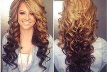 Hair:* / by Daisy Zanni21