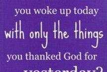 GE: attitudes: grateful