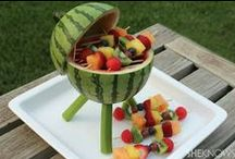 Pretty Food by Others / Here is a collection of attractive food I have found in various places