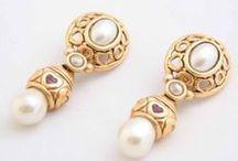 Vintage Jewellery   Malva Moscow